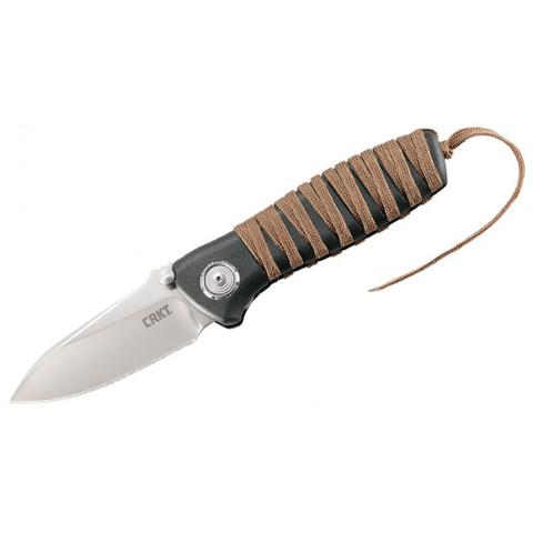 Складной нож CRKT Columbia River 6235 Parascale