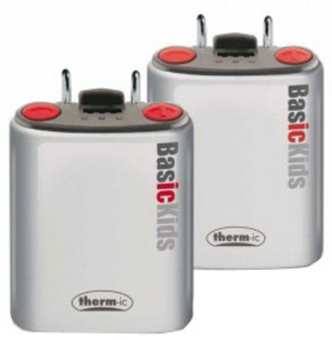 Картинка аккумулятор Therm-Ic PowerPack BasicKids (пара)  - 1