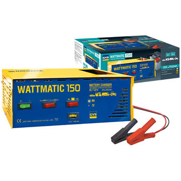 Зарядное устройство Wattmatic 150