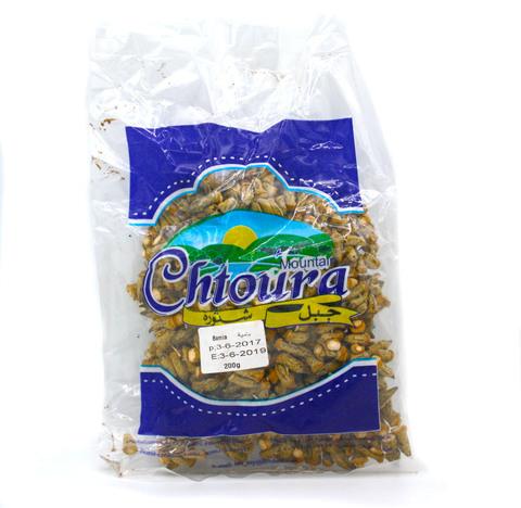 Бамия сушеная Chtoura, 200 г