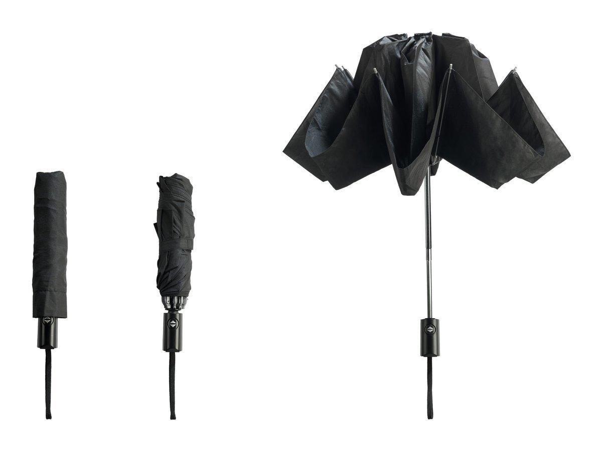 Зонт наоборот автомат