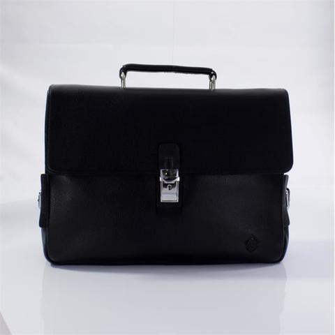 Портфель 023 black FL