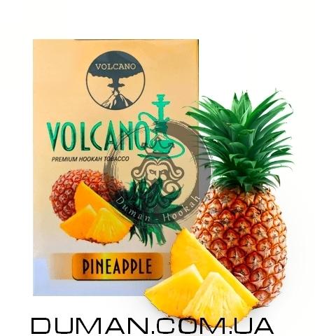 Табак Volcano Pineapple (Вулкан Ананас)