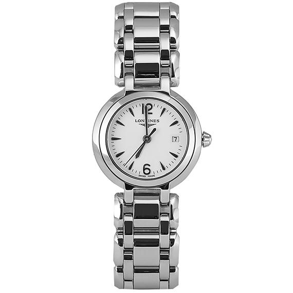 Часы наручные Longines L8.110.4.16.6