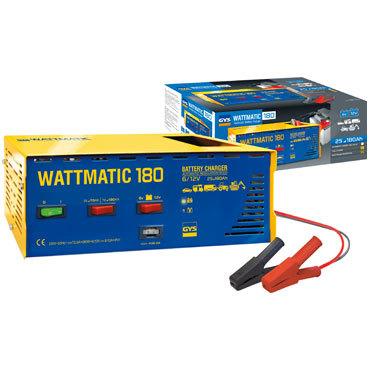 Зарядное устройство Wattmatic 180
