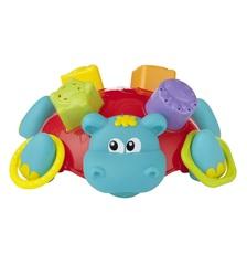 Playgro игрушка для ванны Сортер