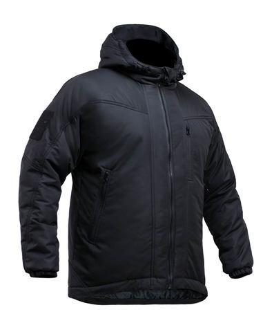 Куртка «Циклон» черный
