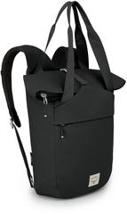 Рюкзак сумка Osprey Arcane Tote Stonewash Black