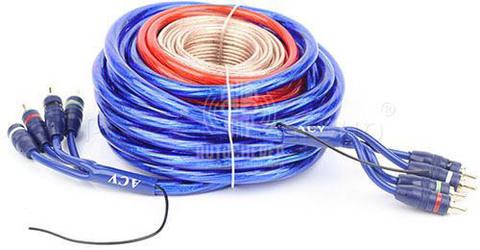 Комплект проводов ACV 21-KIT4-8