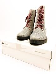 0010-750-402 Ботинки
