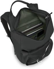 Рюкзак сумка Osprey Arcane Tote Stonewash Black - 2