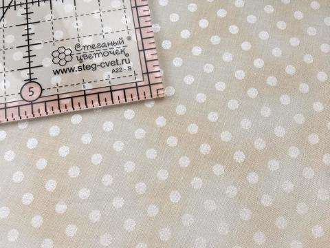 Ткань для пэчворка, хлопок 100% (арт. JO1002)