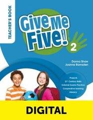 Mac Give Me Five! Level 2 DTB + Navio App