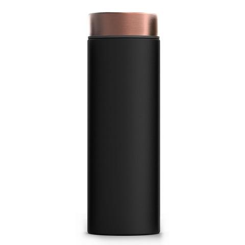 Термос Asobu Le baton (0,5 литра), черный/медный