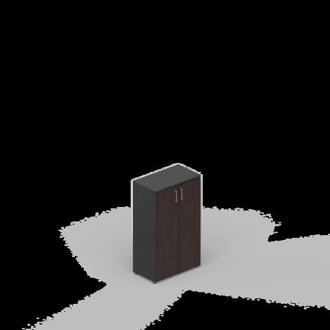 Шкаф для документов средний
