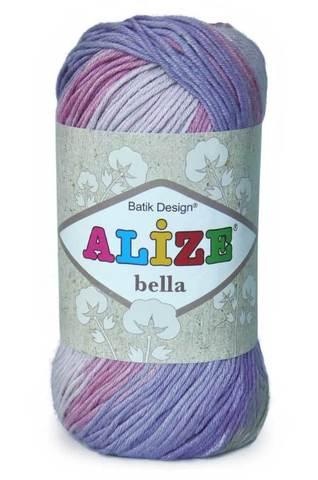Bella batik (alize)