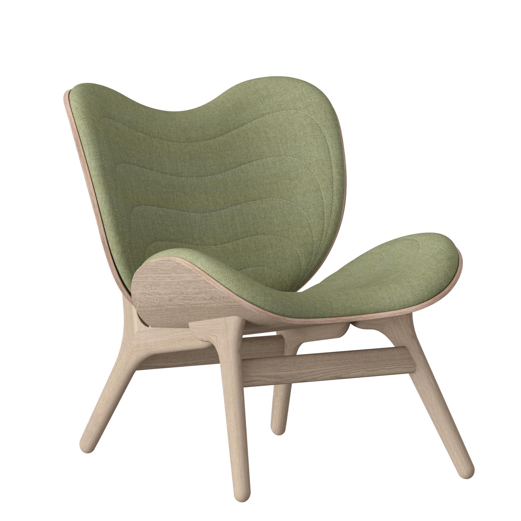 Кресло A Conversation Piece, дуб - вид 4