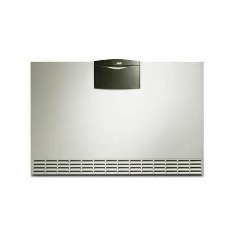 Котел газовый напольный Vaillant atmoCRAFT VK INT 1604/9 - 157 кВт (одноконтурный, в сборе)