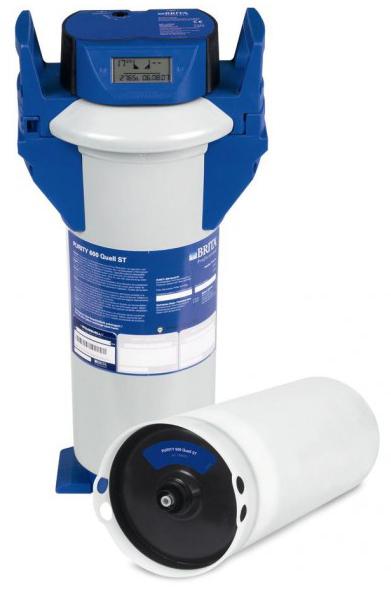 Фильтр-система Brita Professional Purity 1200 ST