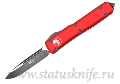 Нож Microtech Ultratech RED модель 121-1RD