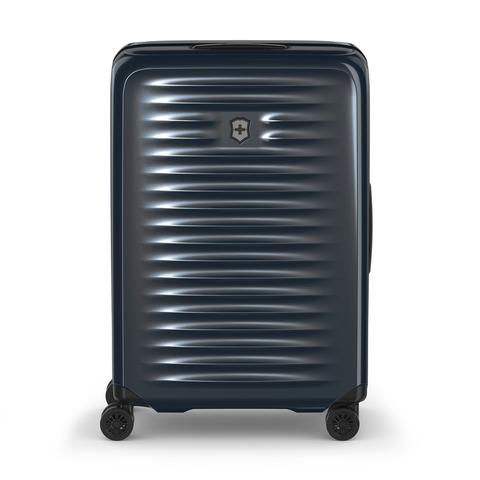 Чемодан Victorinox Airox, синий, 46x29x69 см, 74 л