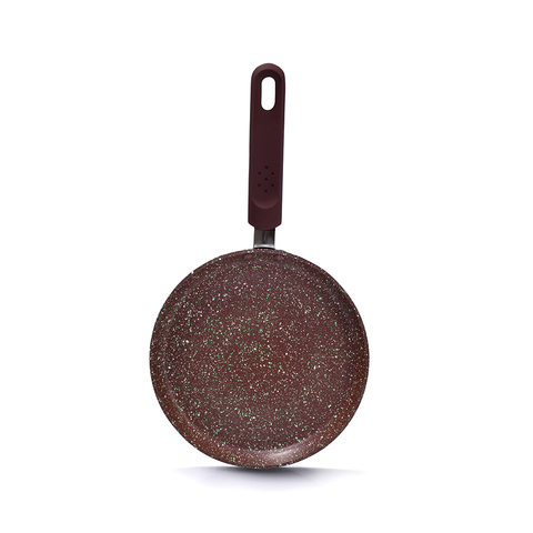 4307 FISSMAN Mosses Stone Сковорода блинная 20 см,  купить
