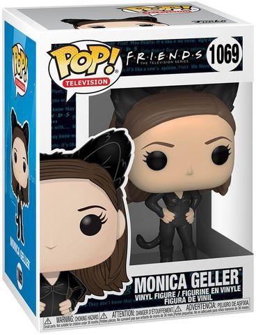 Monica Geller (Friends) Funko Pop! || Кошка-Моника