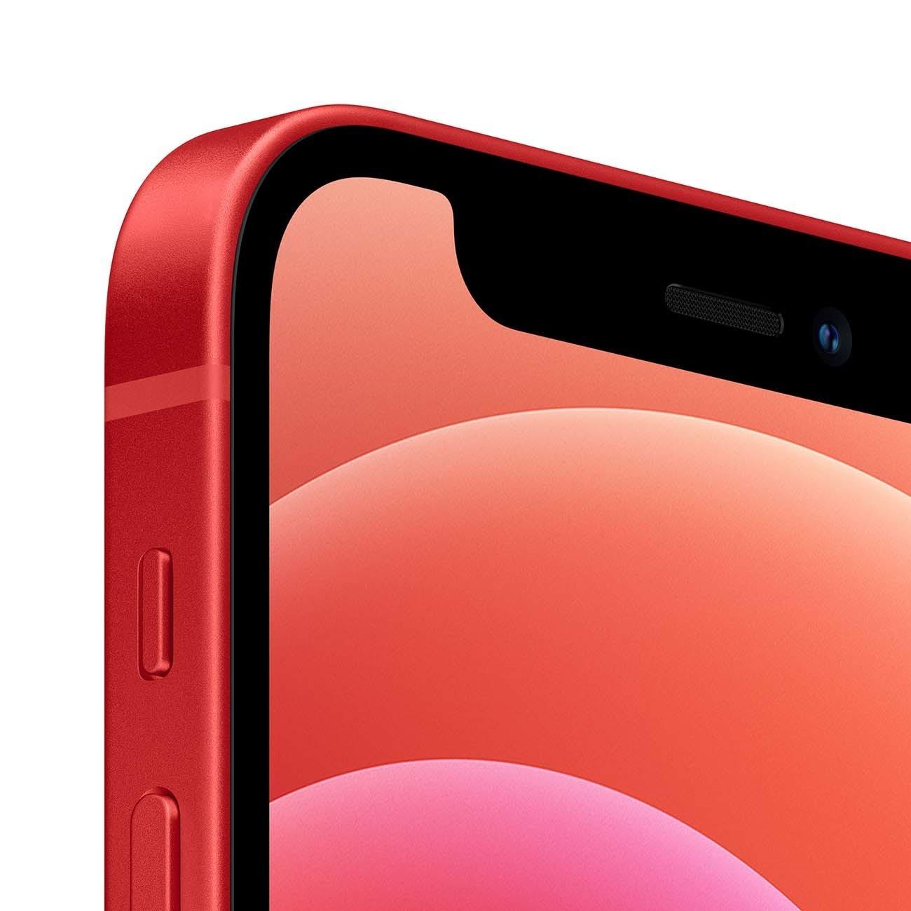 Новый Apple iPhone 12 mini 256GB Red