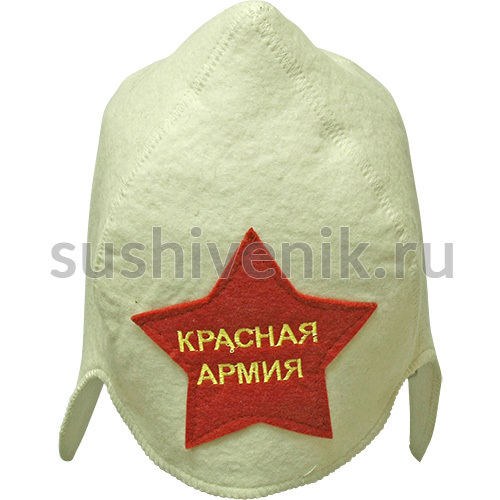 Буденовка Красная Армия