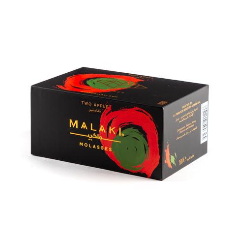 Табак Malaki Двойное яблоко 250 г