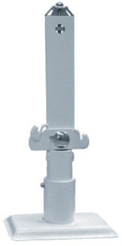 Напольное крепление Monclac/Floor brackets  для высоты 200 мм тип 21