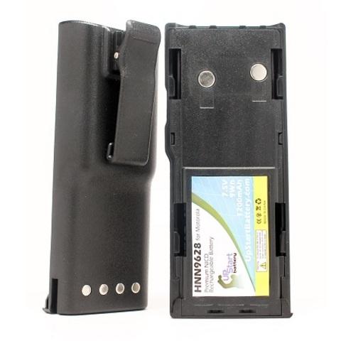 Аккумулятор Motorola HNN9628