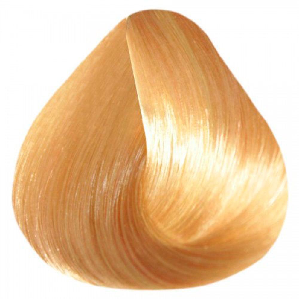 9/75 Блондин коричнево-красный - Estel краска-уход De Luxe 60 мл