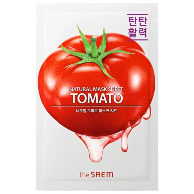 "Тканевые Маска СМ4514 ""СМ на тканевой основе для лица с экстрактом томата Natural Tomato Mask Sheet 21мл"" Маска_СМ4514_СМ_на_тканевой_основе_для_лица_с_экстрактом_томата_Natural_Tomato_Mask_Sheet_21мл.jpg"