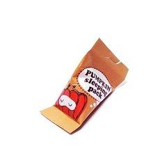 Маска энзимная ночная с тыквой и керамидами Too Cool For School - Pumpkin sleeping pack, 2мл