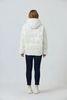 SIC-I112/02-женская куртка на нано-пухе