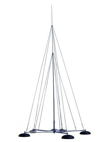DKC / ДКС NL5000P Молниеприемная мачта, 5м