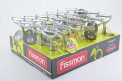7006 FISSMAN Luminica Нож для чистки овощей