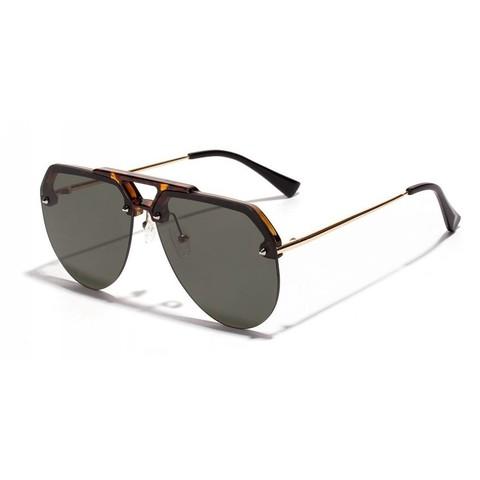 Солнцезащитные очки 181205003s Тигровый