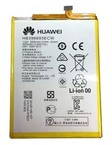 Battery HUAWEI HB396693ECW Mate 8 3300mAh MOQ20