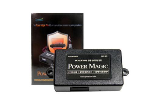 Контроллер питания MAGIC POWER