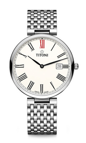 TITONI 82718 S-608