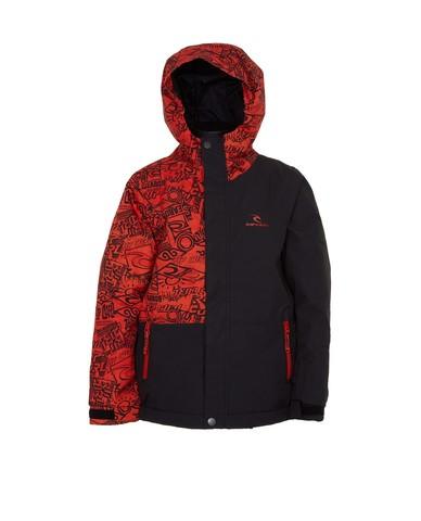 Куртка Rip Curl М ENIGMA JR JKT; ORANGE.COM