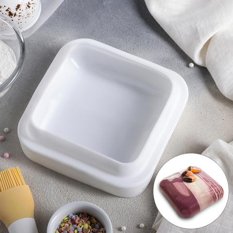 Форма для для выпечки и муссовых десертов16,5×5,5 см