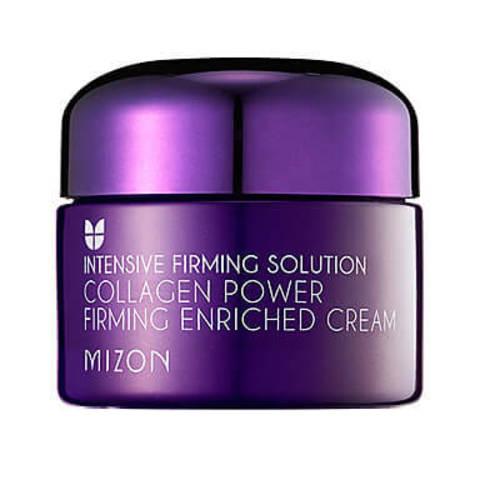 Питательный коллагеновый крем Mizon Collagen Power Firming Enriched Cream
