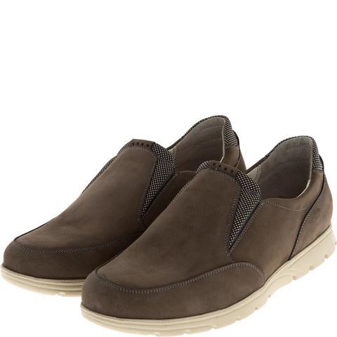 581385 полуботинки мужские коричневые. КупиРазмер — обувь больших размеров марки Делфино