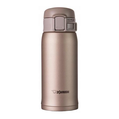 Термокружка Zojirushi SM-SE (0,36 литра), бежевая