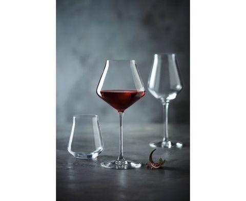 Набор из 6-и бокалов для красного вина  500 мл, артикул N1738. Серия Reveal'Up