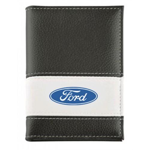 Обложка для автодокументов Ford