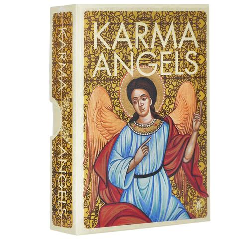 Оракул Ангелы Кармы